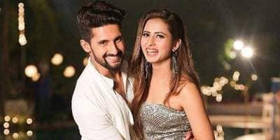 Sargun Mehta And Ravi Dubey To Vaccinate The Entire Cast And Crew Of Their Production House Dreamiyata