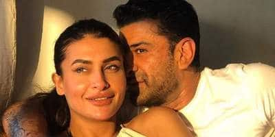 Pavitra Punia- Eijaz Khan Offered Nach Baliye 10, Confirms Former; Says 'Let's See How Things Are Going To Go Ahead'