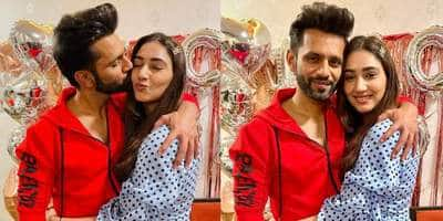 Disha Parmar On Rahul Vaidya Participating In Back To Back Reality Shows: 'I Was Hoping We Would Spend More Time Together'