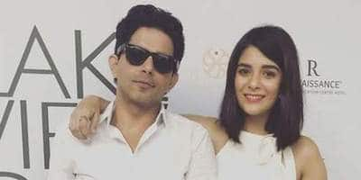 Pooja Gor On Her Equation With Ex Raj Singh Arora: 'He's Always Going To Be My Family And His Family Is Always Going To Be Mine'