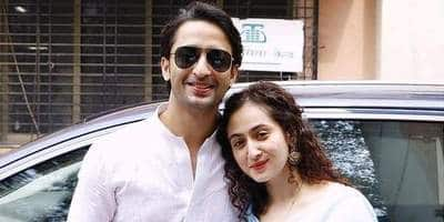 Shaheer- Ruchikaa Expecting Their First Child?