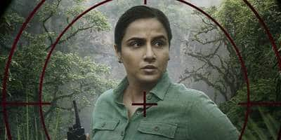 Sherni: Vidya Balan Looks Determined As The Forest Officer In The Teaser; Watch