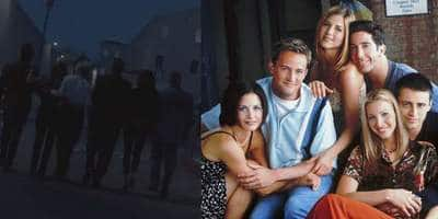 Friends Reunion Special To Premiere On May 27th On HBO Max, Watch Teaser