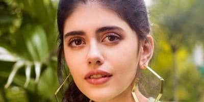 Dil Bechara Actor Sanjana Sanghi Joins Hands With NGO To Support COVID-19-Hit Children