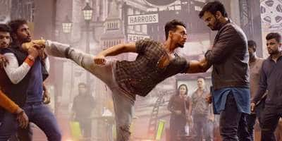 Tiger Shroff's Baaghi 3 Makes It To The Top 5 Films To Premiere Post The Pandemic On Satellite