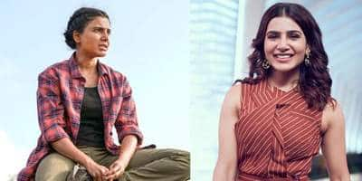 5 Things To Know About Samantha Akkineni Before Watching Her In The Family Man Season 2