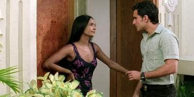 Suchitra Pillai revisits Dil Chahta Hai days, says Farhan Akhtar made her and Saif jog in his office to see how they look together