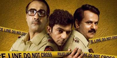 Sunflower Review: Sunil Grover shines in this must-watch crime comedy which will leave you wanting more