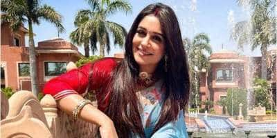 """Dipika Kakkar's exit from Sasural Simar Ka 2 confirmed by producer, """"The track is over for now"""""""