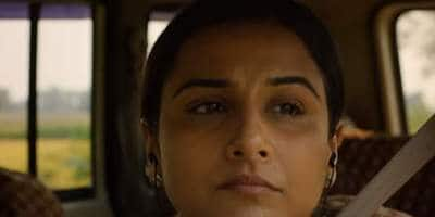 """Vidya Balan on Sherni: """"The films that I choose are a reflection of my current state of mind"""""""