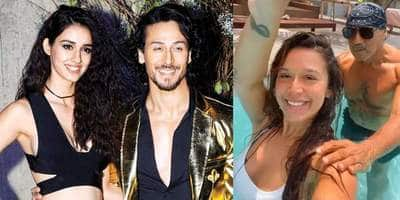 Jackie Shroff on Tiger's relationship with Disha: 'My boy started dating at the age of 25, they are great friends'