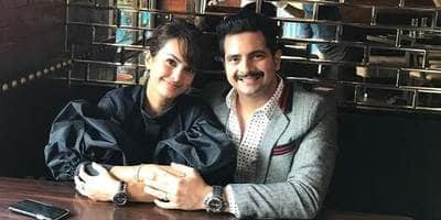Karan Mehra Says Nisha Rawal Orchestrated His Arrest By Turning off CCTV Cameras At Home, She Reveals Why She Did It