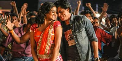 Priyamani reveals Shah Rukh Khan once gave her Rs. 300 during Chennai Express shoot which she still keeps in her wallet