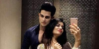 Priyank Sharma on his equation with ex Divya Agarwal: 'Everything is great, everything is sorted... we have handled it maturely'