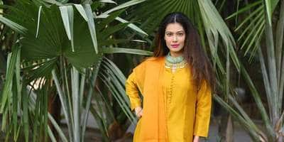 Payal Rohatgi arrested in Ahmedabad for allegedly threatening to kill her society's chairperson, abusing residents