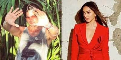 Kiara Advani's comment on Sidharth Malhotra's sunkissed picture leaves tongues wagging yet again