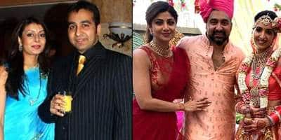 Raj Kundra's sister Reena opens up about his first wife having an affair with her husband: 'Never thought she could do this to me'
