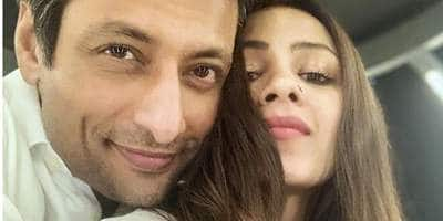 Indraneil Sengupta responds to rumours of his troubled marriage with Barkha Bisht assures all is well