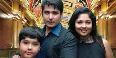 Dill Mill Gayye actor Pankit Thakker to end marriage of 21 years, says he and wife Prachi are living separately since 2015