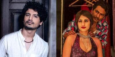 Priyanshu Painyuli auditioned for Kukoo's role in Sacred Games, reveals 'I remember wearing five inch heels, lost weight, got the eyelashes, the wig'