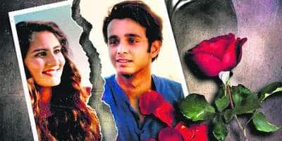 Award-winning filmmaker Samit Kakkad excited about his first digital show Indori Ishq, to premiere today on MX Player
