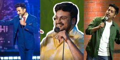 Five funny and relatable stand-up comics whose shows you just can't afford to miss