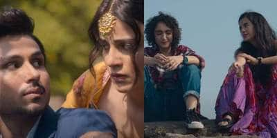 Feels Like Ishq promises to bring back to the memories of falling in love with six shorts; watch trailer