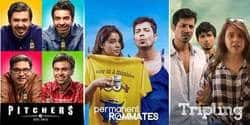 ZEE5 joins hands with TVF; Announces new seasons of Tripling, Pitchers and other shows