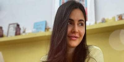 Katrina Kaif shows what 'chill from home' looks like in her latest post; Check it out
