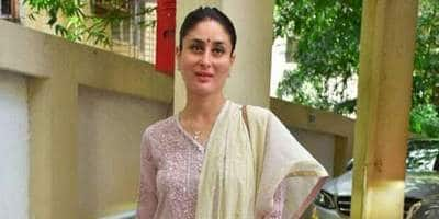 Kareena Kapoor hikes fee to play sita in Alaukik Desai's mythological drama, demanding Rs. 12 crores for the film