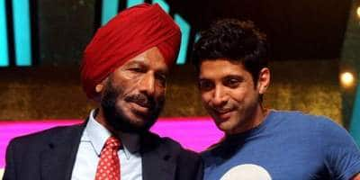 Farhan Akhtar looks back at Milkha Singh's glorious journey says, 'He is more than just a man'