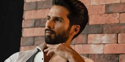Shahid Kapoor reveals his web series debut is a quirky crime drama, says its very different from his previous work