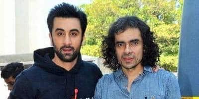Ranbir and Imtiaz's next is not based on Amar Singh Chamkila