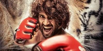 """Vijay Deverakonda calls Rs. 200 crores offer for digital release of Liger 'too little', says """"I'll do more in the theaters"""""""
