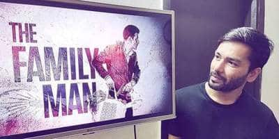 Family Man 2 actor Shahab Ali was forced to shift back to Delhi during lockdown due to financial crisis, says 'hopefully things will change'