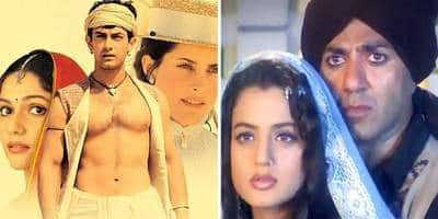 """Aamir Khan on Lagaan and Gadar's clash 20 years back: """"I told Ashu to be prepared for a good film, but I wasn't prepared for the monster of a film"""""""