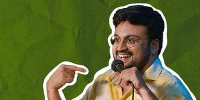 Amazon Prime Video to come up with Karunesh Talwar's second stand-up special, Aalas Motaapa Ghabraahat