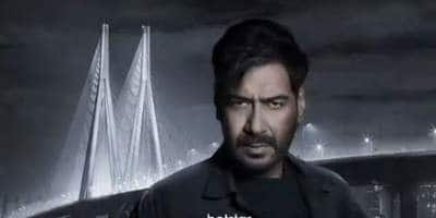 Rudra: Ajay Devgn is charging a whopping 125 crores for his digital debut show?