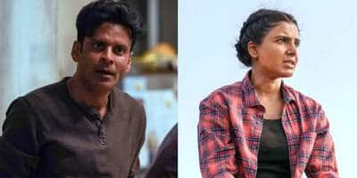 Manoj Bajpayee feels The Family Man 2 introduced him to a new fan base; talks about working with Samantha