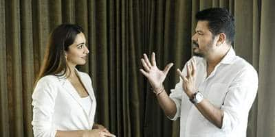 It's official! Kiara Advani to star opposite Ram Charan in Shankar's next, actress calls it 'one of the best birthday presents'
