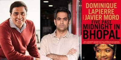 Delhi Crime filmmaker Richie Mehta to helm a web series based on Bhopal gas tragedy next