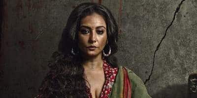 Dhaakad: Divya Dutta wraps the final schedule of the film in Budapest