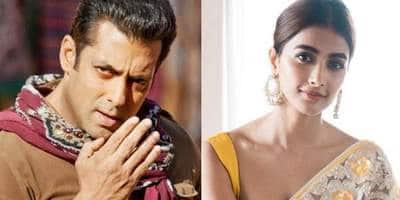 Salman Khan and Pooja Hegde's Bhaijaan to arrive on Diwali 2022; film will go on floors this year