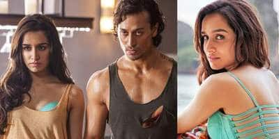Shraddha Kapoor bagged Chaalbaaz in London because of her impressive performance in a scene in Baaghi