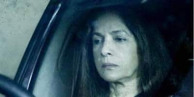 Dial 100: Neena Gupta reveals she had reservations playing a negative character, says 'once you do it, you get bracketed'