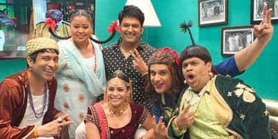 The Kapil Sharma Show's return pushed from July to August, here's when the new season will air