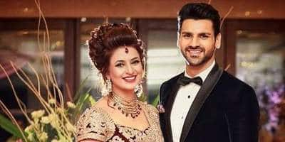 Vivek Dahiya says his first date with Divyanka Tripathi was 'forced', reveals her mom liked him before she did
