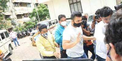 Raj Kundra to remain in police custody till July 27, authorities to looking into his business transactions