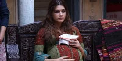 Kriti Sanon opens up about playing a mother in Mimi; Says 'There's a chhoti mummy inside me'