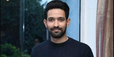 Exclusive: Vikrant Massey remembers the time he gave a romantic cabbage shaped card to a girl